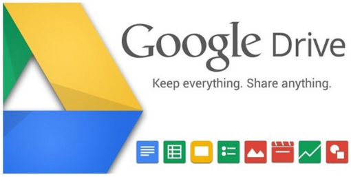 Cloud Computing - google drive