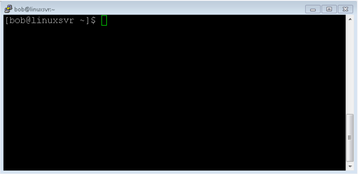 Connecting Linux Machine over the network using SSH